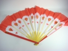 跳舞扇 Silk Fan