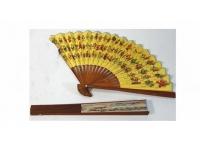 紙扇 Paper Fan