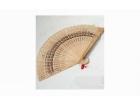 香木扇 Sandel Wood Fan