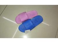 塑料男/女浴室拖鞋 Slippers