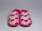 花型棉拖 Cotton Slippers