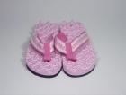 時尚凹凸按摩女鞋(36-41) Massage Slippers