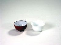"""2"""" 茶杯(白胎) Tea Cup"""
