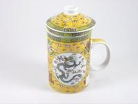 馬克杯(精彩) Mug with Lid