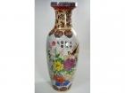 堆金花瓶 Vase