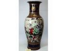 """36"""" 魚尾瓶(精彩) Vase"""