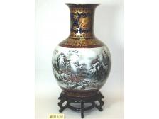 Vase/Fish Pot