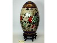 """24"""" 蘭邊彩蛋(精彩) Vase"""