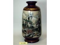 """24"""" 古人瓶(精彩) Vase"""