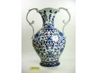 雙耳扁瓶 Vase