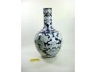 天球瓶 Vase