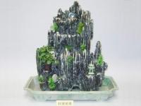好運連連(仿假山流水) Water fountain