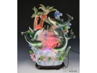 """26"""" 椰島風情 Ceramic fountain"""