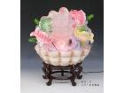 """20"""" 寶貝鯉魚 Ceramic fountain"""
