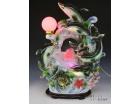 "26"" 歡樂海洋 Ceramic fountain"