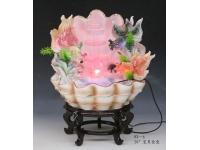 "20"" 寶貝金魚 Ceramic Fountain"