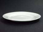 平盤(白胎) Round Plate