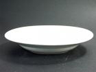深盤(白胎) Soup Plate