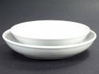 飯盤(白胎) Rice Plate