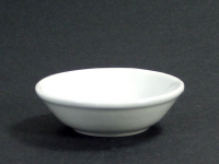 味碟(白胎) Sauce Dish