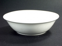 繩邊碗(白胎) Soup Bowl