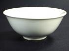 反口碗(白胎) Bowl
