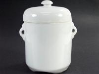 蔘盅(白胎) Ginseng Pot