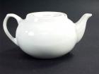 柿壺(白胎) Tea Pot Oval
