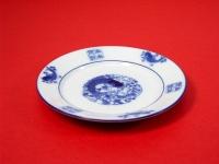 平盤(新藍魚) Round Plate