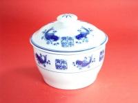 雞盅(新藍魚) Chicken Pot
