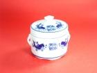 矮蔘盅(新藍魚) Ginseng Pot