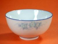"""4.5"""" 日式企口碗(贝質瓷) Rice Bowl"""