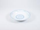 """6"""" 飯盤(邊花) Soup Plate"""