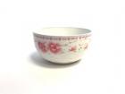 韩式水纹碗(红芙蓉) Soup Bowl