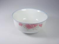 面碗(紅荷) Soup Bowl