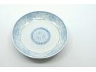 飯盤(邊花) Soup Plate