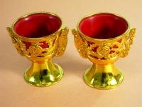 龍鳳金杯 Godly Cup