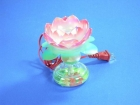 電蓮花燈 Lotus Lamp