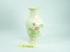 牙瓷蓮花瓶 Lotus Vase